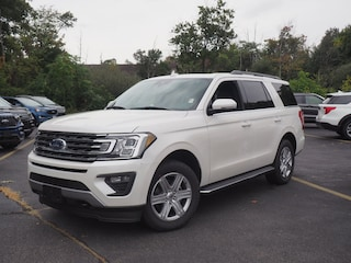2019 Ford Expedition XLT 4x4 XLT  SUV