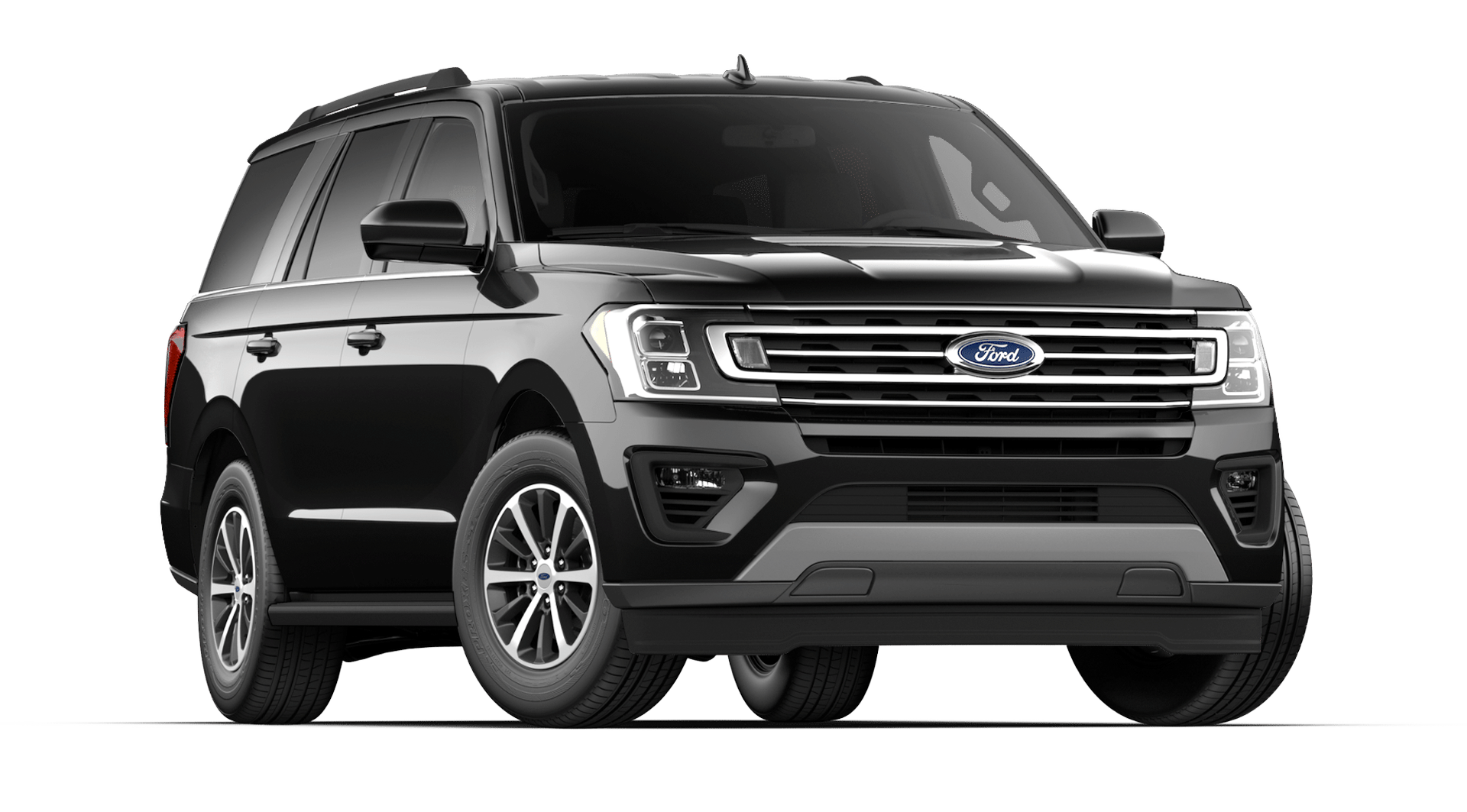 2018 Ford Expedition XL 4X4 - Shown