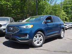 2020 Ford Edge SEL AWD SEL  Crossover