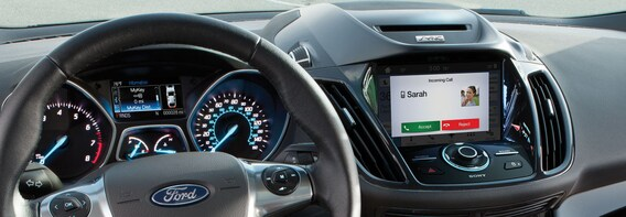 Ford Sync3 | MyFord Touch | Bonnell Ford