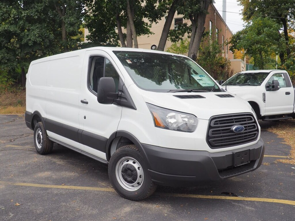 2019 FORD TRANSIT 250 LOW ROOF