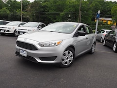 2015 Ford Focus S S  Sedan
