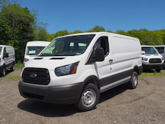 2019 Ford Transit Cargo 130 WB Low Roof Cargo 250  SWB Low Roof Cargo Van w/Sliding Passenger Si
