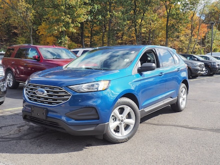2020 Ford Edge SE AWD SE  Crossover