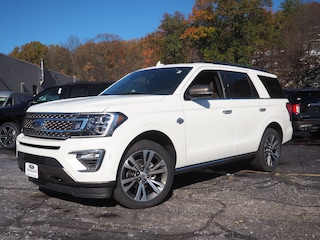 2020 Ford Expedition King Ranch 4x4 King Ranch  SUV
