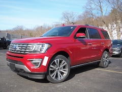 2021 Ford Expedition Limited 4x4 Limited  SUV