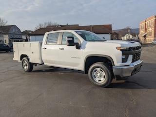 2021 Chevrolet Silverado 3500HD Work Truck Truck