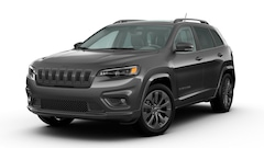 New 2020 Jeep Cherokee HIGH ALTITUDE 4X4 Sport Utility for sale in Manchester, NH