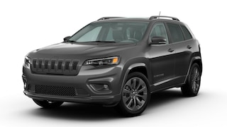 New 2020 Jeep Cherokee HIGH ALTITUDE 4X4 Sport Utility in Manchester, NH
