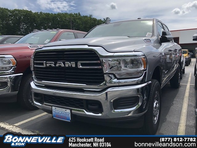 Bonneville And Son >> New 2019 Ram 2500 For Sale At Bonneville And Son Chrysler