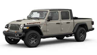 New 2020 Jeep Gladiator MOJAVE 4X4 Crew Cab in Manchester, NH