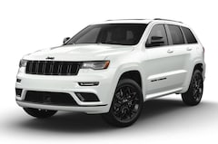 New 2021 Jeep Grand Cherokee LIMITED X 4X4 Sport Utility for sale in Manchester, NH