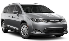 New 2019 Chrysler Pacifica TOURING L PLUS Passenger Van for sale in Manchester, NH