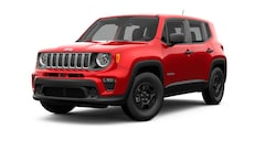 New 2019 Jeep Renegade SPORT 4X4 Sport Utility for sale in Manchester, NH