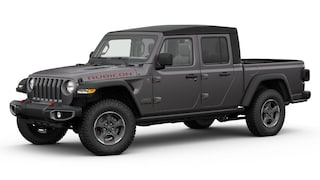 New 2020 Jeep Gladiator RUBICON 4X4 Crew Cab in Manchester, NH