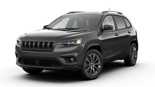 2021 Jeep Cherokee 80TH ANNIVERSARY 4X4 Sport Utility