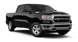 New 2019 Ram 1500 BIG HORN / LONE STAR CREW CAB 4X4 5'7 BOX Crew Cab in Manchester, NH
