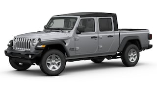 New 2020 Jeep Gladiator SPORT S 4X4 Crew Cab in Manchester, NH