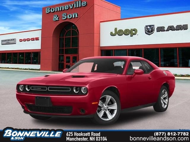 Bonneville And Son >> New 2018 Dodge Cars And Suvs In Manchester Nh Bonneville And Son