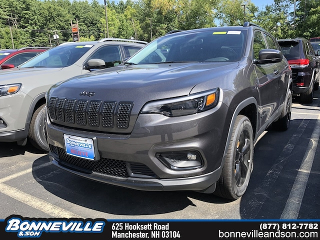 Jeep Dealers In Nh >> New Jeep Ram Dodge Chrysler In Manchester Nh