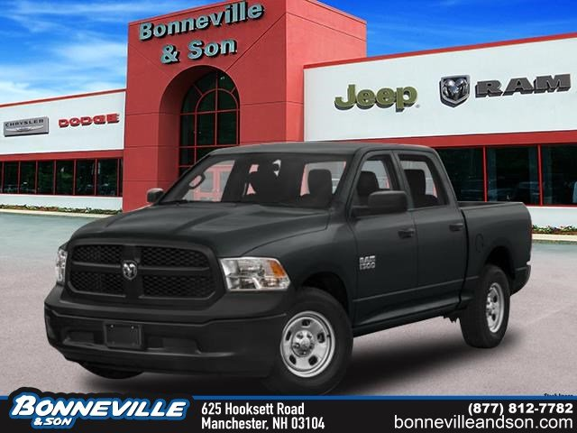 Bonneville And Son >> New 2019 Ram 1500 For Sale At Bonneville And Son Chrysler