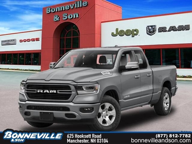 Bonneville And Son >> New 2019 Ram 1500 For Sale At Bonneville And Son Chrysler Dodge Jeep