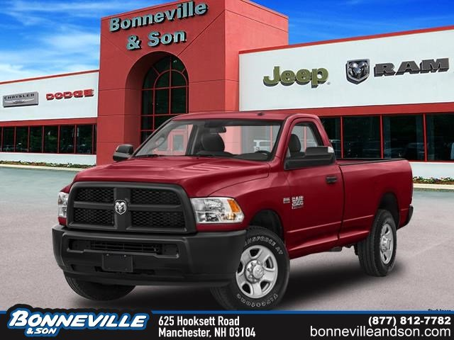 Bonneville And Son >> New 2018 Ram 2500 For Sale At Bonneville And Son Chrysler