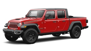 New 2021 Jeep Gladiator MOJAVE 4X4 Crew Cab in Manchester, NH