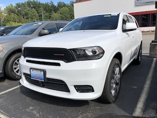 New 2020 Dodge Durango GT PLUS AWD Sport Utility in Manchester, NH