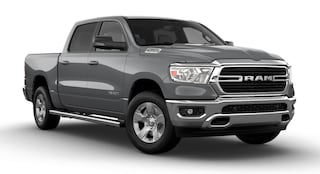 New 2021 Ram 1500 BIG HORN CREW CAB 4X4 5'7 BOX Crew Cab for sale in Manchester, NH
