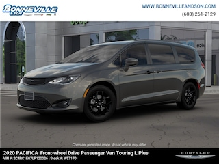 New 2020 Chrysler Pacifica TOURING L PLUS Passenger Van in Manchester, NH