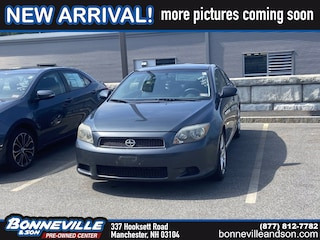 Used 2005 Scion tC LIFTBACK 3DR Coupe in Manchester, NH