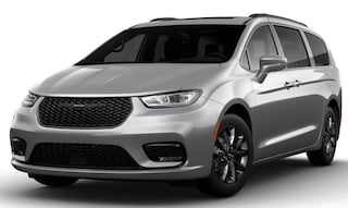 2021 Chrysler Pacifica TOURING L AWD Passenger Van