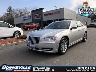 Used 2012 Chrysler 300 Limited Sedan in Manchester, NH