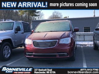 Used 2015 Chrysler Town & Country Touring Van in Manchester, NH