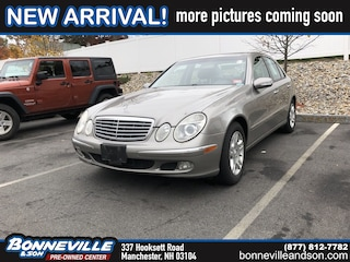 Used 2005 Mercedes-Benz E-Class Sedan in Manchester, NH
