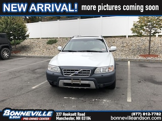 Used 2007 Volvo XC70 2.5T Wagon in Manchester, NH