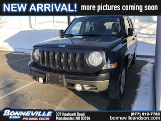 Used 2011 Jeep Patriot Sport SUV in Manchester, NH