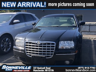 Used 2008 Chrysler 300 Touring Sedan in Manchester, NH
