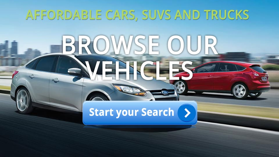 Buy Used Cars in Calgary | Bonnybrook Auto Sales & Service