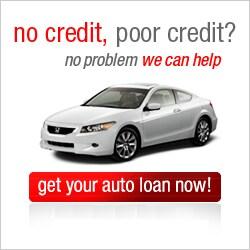 Bad Credit Used Car Loan In Calgary