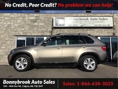 2008 BMW X5 4.8i navigation p/sunroof backup camera SUV