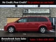2012 Dodge Grand Caravan SE  Stow & Go Backup camera Quad seating  Minivan