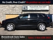 2014 Jeep Cherokee Sport 4x4 car starter heated seats   SUV