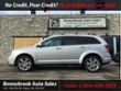 2012 Dodge Journey R/T bluetooth sunroof leather heated seats SUV