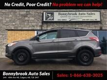 2013 Ford Escape SE Navigation Bluetooth leather heated seats SUV