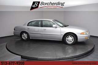 DYNAMIC_PREF_LABEL_INVENTORY_LISTING_DEFAULT_AUTO_USED_INVENTORY_LISTING1_ALTATTRIBUTEBEFORE 2000 Buick Lesabre Custom Sedan DYNAMIC_PREF_LABEL_INVENTORY_LISTING_DEFAULT_AUTO_USED_INVENTORY_LISTING1_ALTATTRIBUTEAFTER