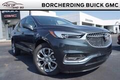 2020 Buick Enclave Avenir AWD  Avenir