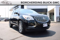 2017 Buick Enclave Leather FWD  Leather
