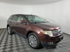2009 Ford Edge Limited AWD SUV